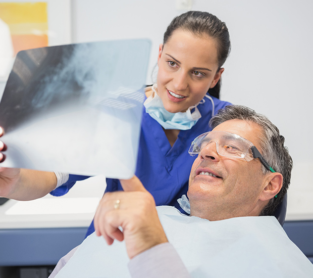 Bellaire Dental Implant Surgery