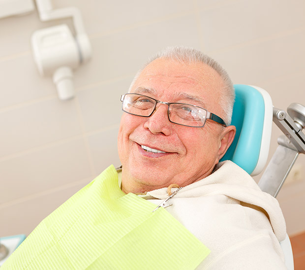Bellaire Implant Supported Dentures