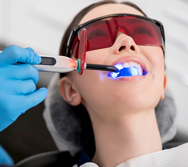 Bellaire Professional Teeth Whitening
